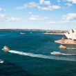 Opera house — Stock Photo #5964238