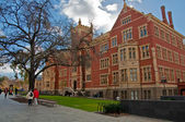 Adelaide university — Stock Photo