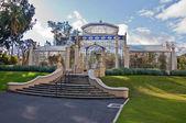 Adelaide botanic garden — Stock Photo