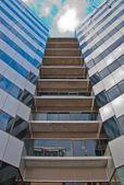 Edificios de adelaida — Foto de Stock