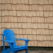 Maine Chair — Stock Photo