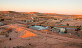 Coober pedy — Stock Photo