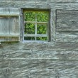 Stock Photo: Fenster mit Fensterladen