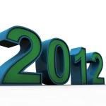 3D 2012 — Stock Photo #5670910