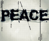 Peace. — Stock Photo