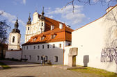 St. Archangel Michael Church in Lithuania. — Stock Photo