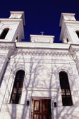 聖ジョージ教会. — ストック写真