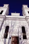 Kerk van sint george. — Stockfoto