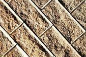 Pared de ladrillo — Foto de Stock
