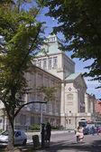 Szczecin National Museum 2 — Stock Photo