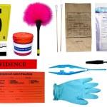 Forensic Kit — Stock Photo #6545333