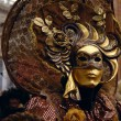 Carnival of Venice — Stock Photo #5425785