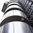 Lloyds building - Stock Photo