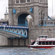 Tower Bridge — Stock Photo #5676736