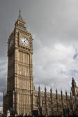 Big Ben — Stock Photo