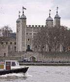 Tower of London — Zdjęcie stockowe