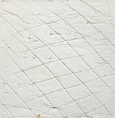 Retro gypsum tracery background — Stock Photo
