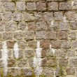 Royalty-Free Stock Photo: Old stone bricks wall background