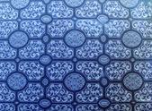 Retro duvar kağıdı dekoratif arka plan — Stok fotoğraf