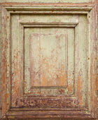 Old doors grunge background — Stock Photo