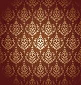 Seamless wallpaper — Stock Vector