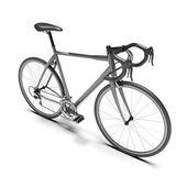 Sports bike — Stock Photo