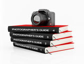 Photography course — Stock Photo
