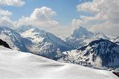 Winter Landscape — Photo