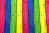 測定色線 — ストック写真