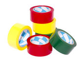Colorful tape — Stock Photo