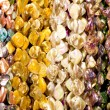 Colorful chaplet — Stock Photo