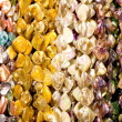 Stock Photo: Colorful chaplet