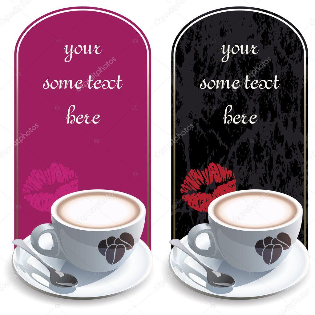 Kiss Travel Coffee Mug