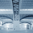 Internal structure of hall — Stock Photo #6070013