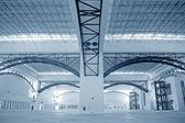 Struktura wewnętrzna sala — Zdjęcie stockowe