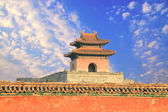 China's ancient buildings — Stock Photo