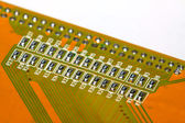 Printed circuit boards — Stock Photo