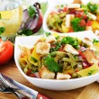Pasta salad — Stock Photo #5689053