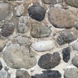 Stock Photo: Stone wall.