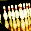 Bowling — Stock Photo #5402354