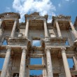 Celsus Bibilotheca Turkey — Stock Photo