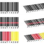 Various Bar Codes — Stock Vector #6021864