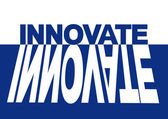 Innovate — Stock Vector