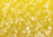 Bright golden dot background — Stock Photo