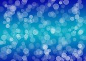 Hintergrund hell blauer Punkt — Stockfoto