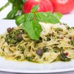 Italian pasta — Stock Photo #6275979