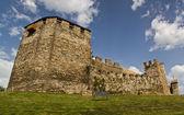 Castillo de Ponferrada — Foto de Stock