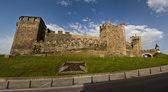 Castillo de Ponferrada — Stock Photo