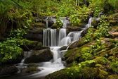 Cascada Busmayor — Stock Photo