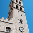 Town hall of Assisi — Stock Photo